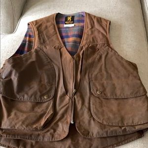 Men's Browning Hunting/Shooting Vest